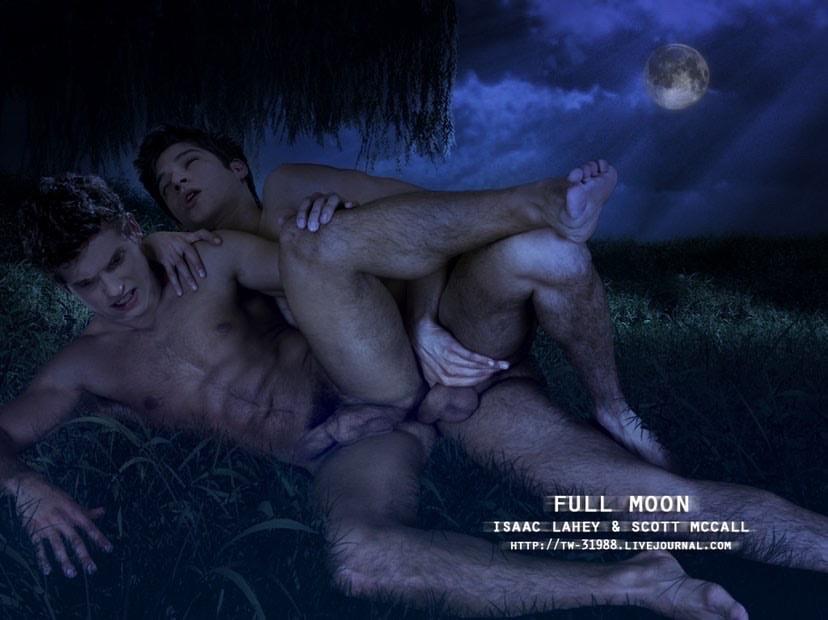 See Scott Mechlowicz Nude