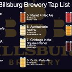 🍺UPDATE, EFFECTIVE IMMEDIATELY 🍺 Starting today, we will be suspending on-premise consumption, & moving to to-go options only. Billsburg will have a small staff working a dedicated window for grab & go options (Classic Lager, Fly Away IPA, Tourist Trap IPA) see FB for full info