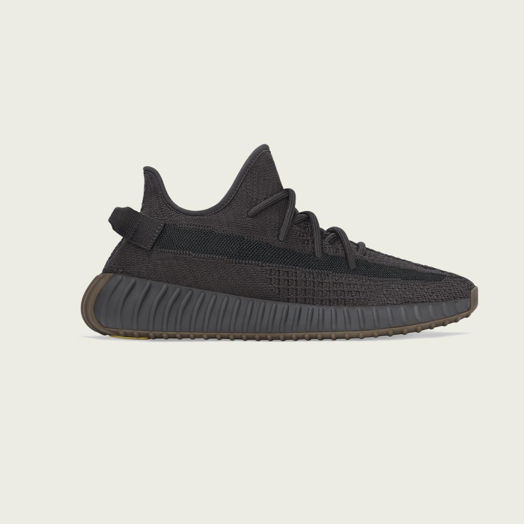 YEEZY BOOST 350 V2 CINDER LAUNCHES