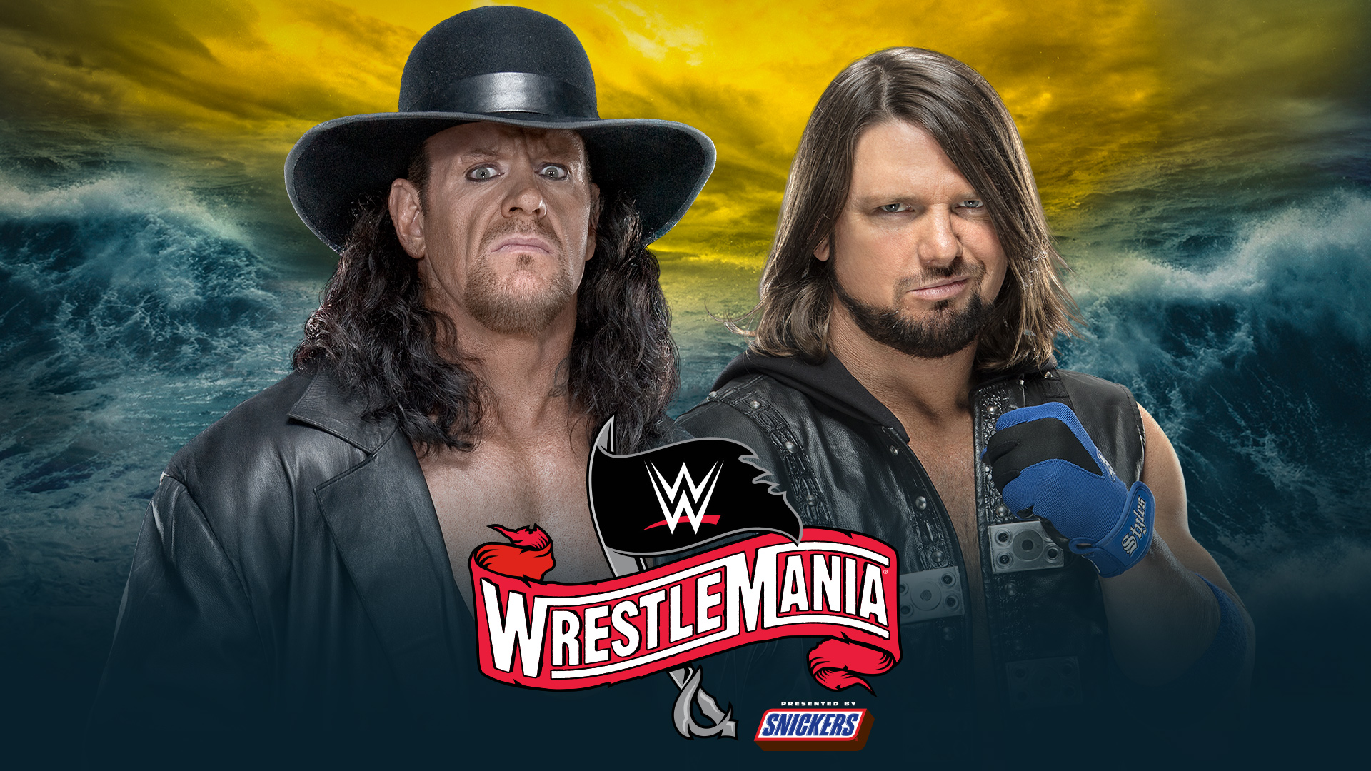 Update On Two-Night WWE Wrestlemania 36 Match Card & Venues 2