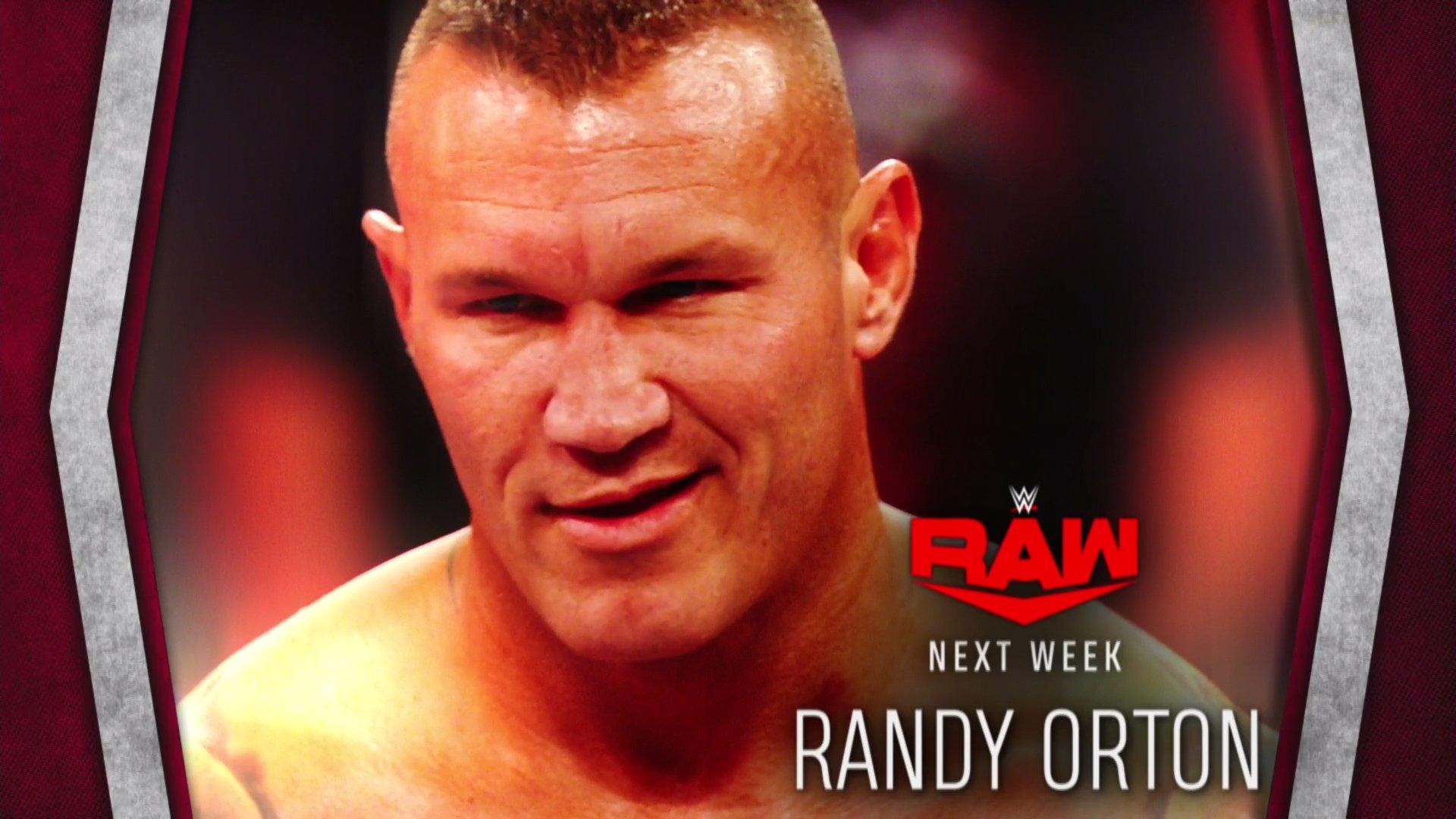 WWE Raw Preview (23/03/20): Brock Lesnar Returns; Randy Orton Responds To Edge 3