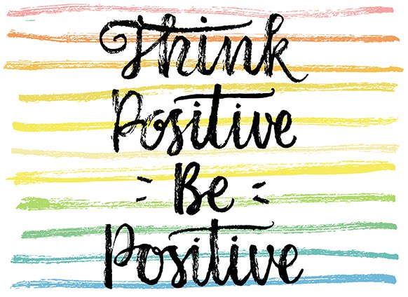 #gamechangers Positive thoughts to all you and your families! We got this! Persist and remain positive!