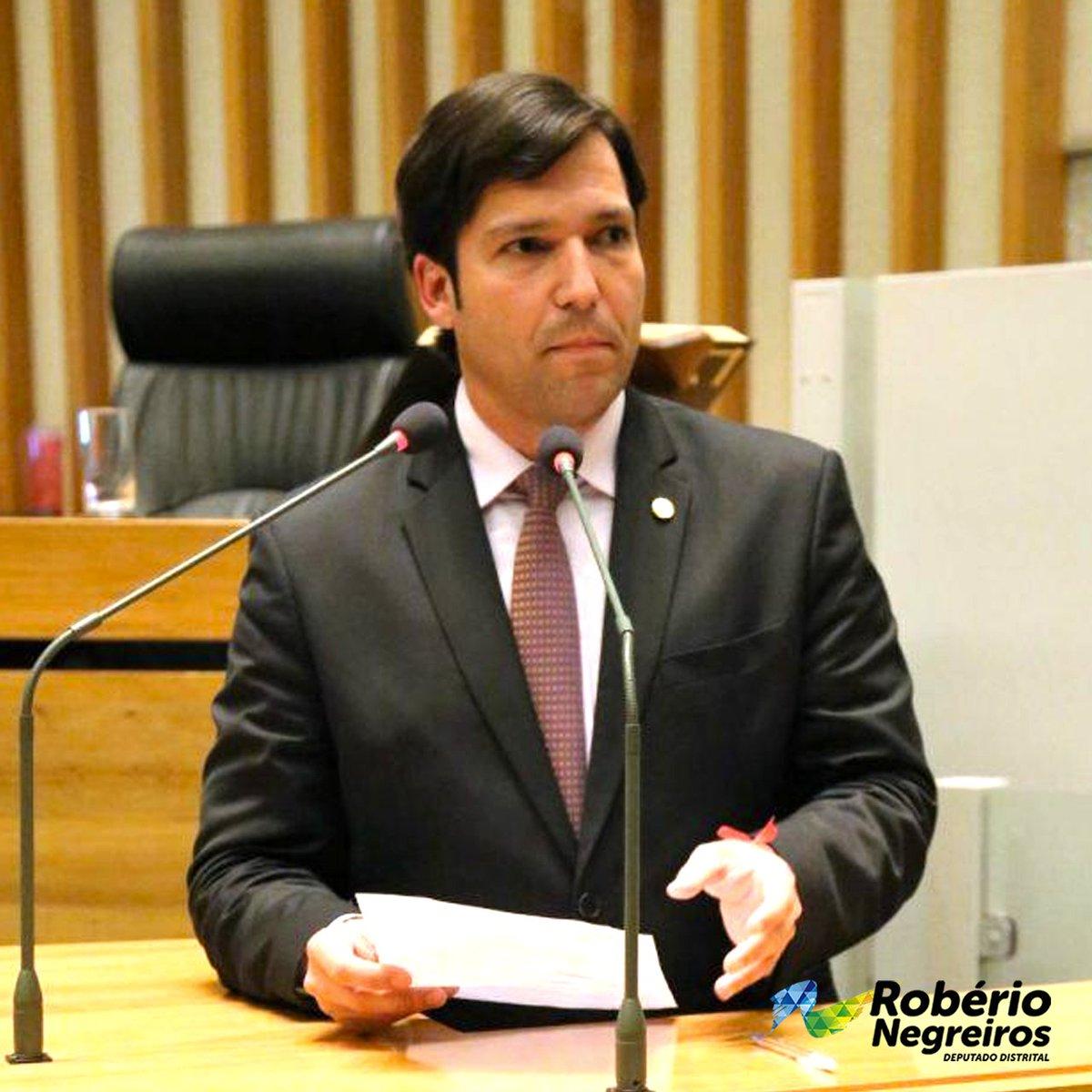 Robério Negreiros (@DeputadoRoberio) | Twitter