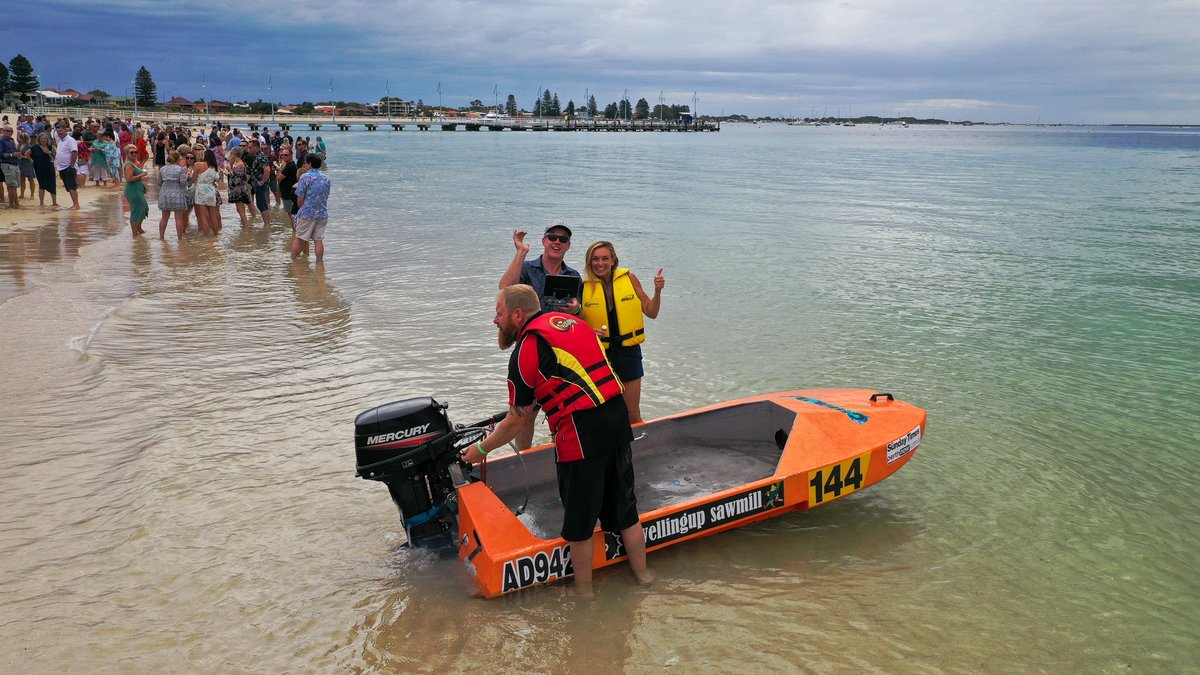 Malibu Fresh Essentials Rockingham Long Table Lunch 2020  Amazing Day to meet the Crew From Destination WA and to do some drone shots fun day had by all.   #perthwesternaustralia  #destinationwa #malibufreshessentials #dronecameraaction #ephemeraeventsproduction #powerdinghy https://t.co/1YWwQYW0X3