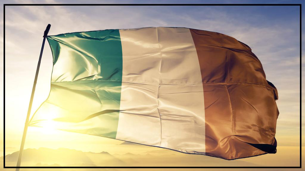 We'd like to wish a Happy St Patrick's Day to all of our Irish followers! #StPatricksDay