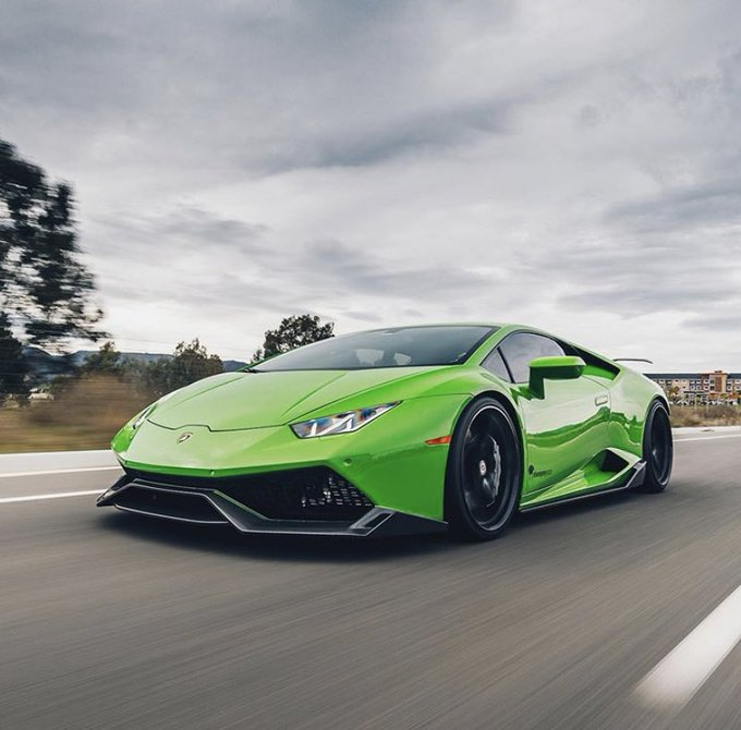 's Media: RT @365_Cars: Twin Turbo Lamborghini Huracan https://t.co/rw5ZqUBOBB