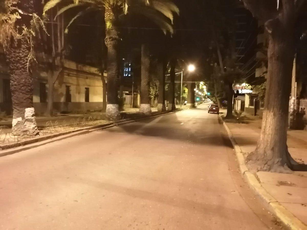 Opinión Bolivia Auf Twitter Quédateencasa Cochabamba Las Calles Se Vacían En Cochabamba En El Inicio De Medidas Contra El Coronavirus Https T Co Z5g9r0wxdg A Las 00 00 De Hoy En El Inicio De Las Medidas