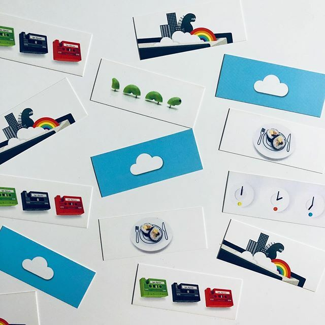 Sorting out boxes and found a flurry of @_dshott business cards. Aren't they the cutest?  ⁣  #stationery #rainbowpencil #duncanshotton #bujo #pencils #stationerylove #godzilla⁣ #smallbusiness #stationeryaddict #madeinjapan #ilovestationery #s… https://ift.tt/2IXUyuh pic.twitter.com/Dc7twqRjJy