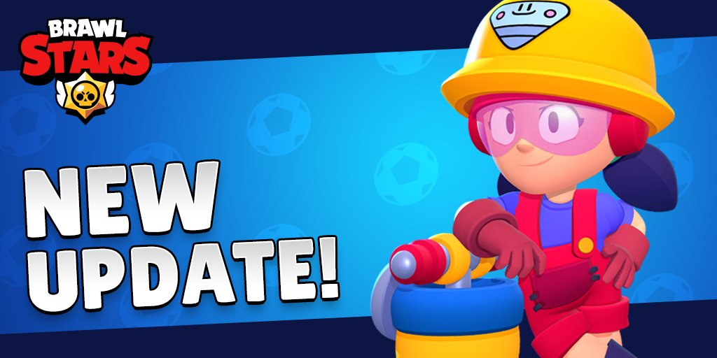 Newest Brawler Jacky, Gadgets for EVERY BRAWLER, new skins, and more! Brawl Stars UP!