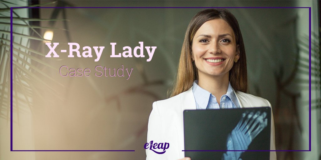 test Twitter Media - X-Ray Lady was looking for a perfect online platform for 2 years and finally, they found it. It was eLeaP, after implementing the quizzes, reducing the costs and increasing the efficiency it was a match made in heaven. . https://t.co/h1Mn15HJ9m . #casestudy #onlinelearning https://t.co/AOZIXqUCzc