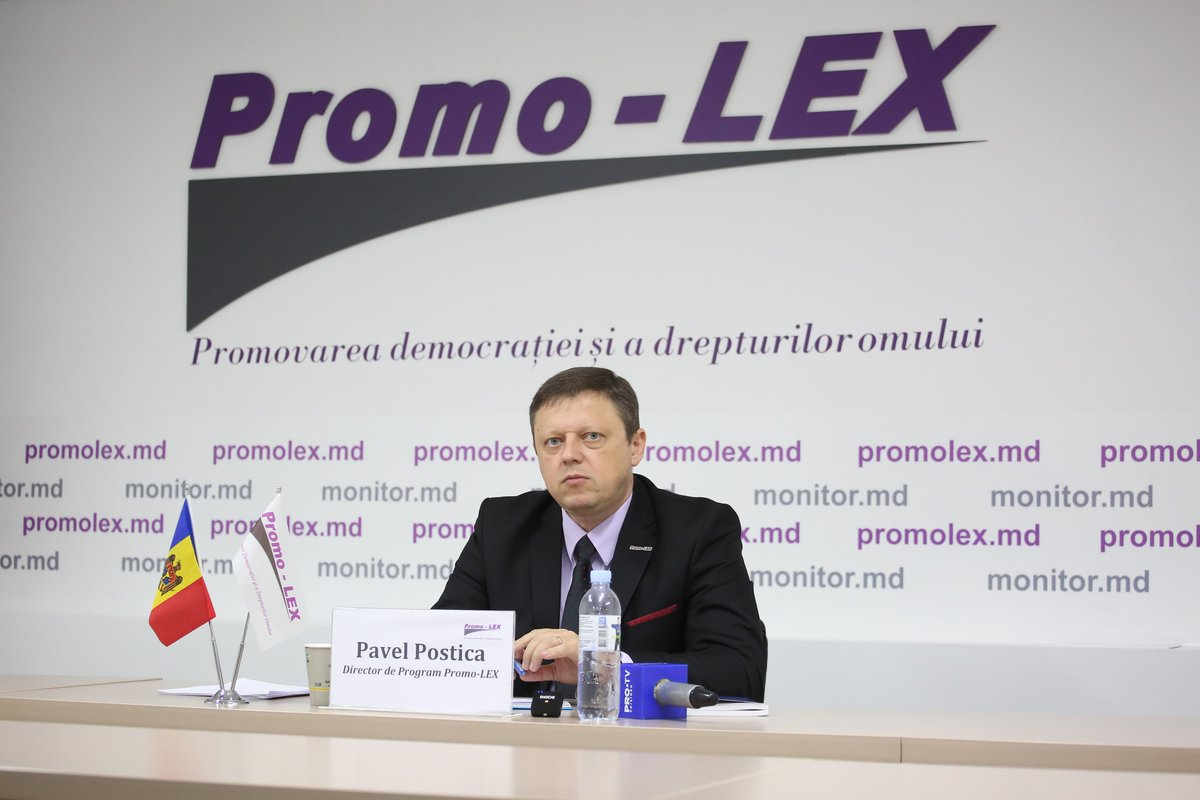🗳❗️The @promolex Observation Mission for the New Parliamentary Elections of 15 March 2020 in the single-member constituency no. 38 from Hincesti, presents the findings of the Promo-LEX observers on the elections day : https://t.co/zCppky2q5F  #ElectionDay #15March2020 #PromoLEX https://t.co/LRJFgtmV40