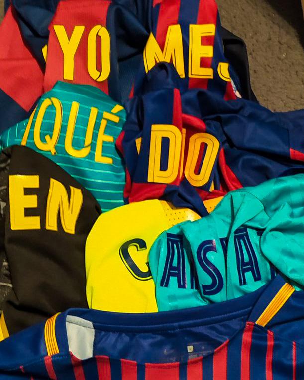 💙❤️ #YoMeQuedoEnCasa 🏠 🙌 @rramirez9