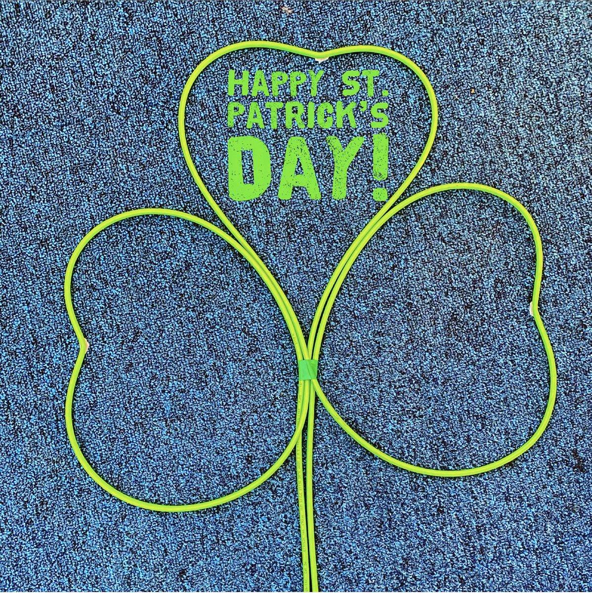 RT @luetze_uk: Happy ST Patrick's Day everyone #StPatricksDay2020 #StPatricksDay...
