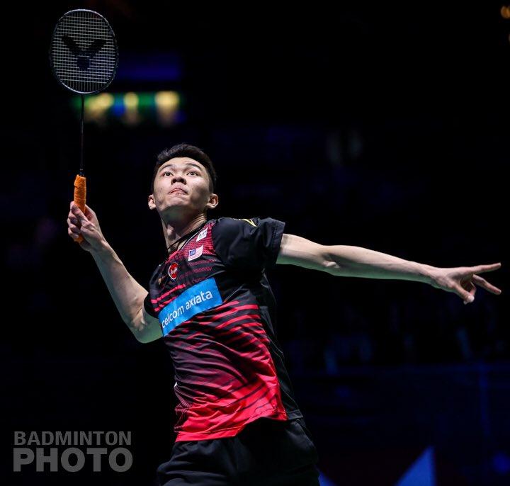 @bwfmedia World Rankings: (Week 12)   Zii Jia breaks into top 10  @AaronChia24 Wooi Yik up to No. 9  #BadmintonMalaysia #BadmintonLovers pic.twitter.com/a1tL5DfjYI