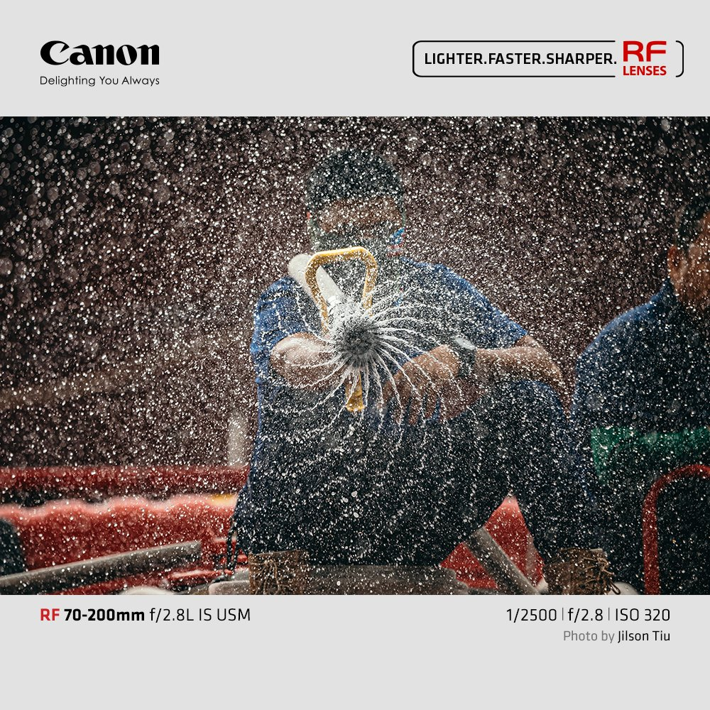 Street Photographer and Canon Shooter, Jilson Tiu captures a breathtaking photo of Manila while the city is being disinfected. Check out what #Canon lens Jilson used to take this amazing shot.  #LighterFasterSharper #CanonRFLens #TeamCanonPH https://t.co/mSBaqHjKgi