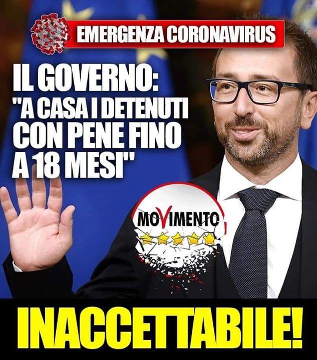 Non si può governare un paese solo con le conferenze stampa - energymarket.lt