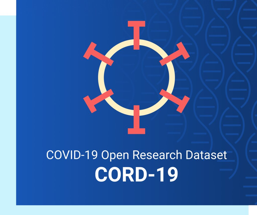 """AIhub on Twitter: """"COVID-19 Open Research Dataset (CORD-19) now available for researchers - https://t.co/buf7oAum9T… """""""