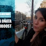 Image for the Tweet beginning: Anna Oñata · CEO OctoBoost