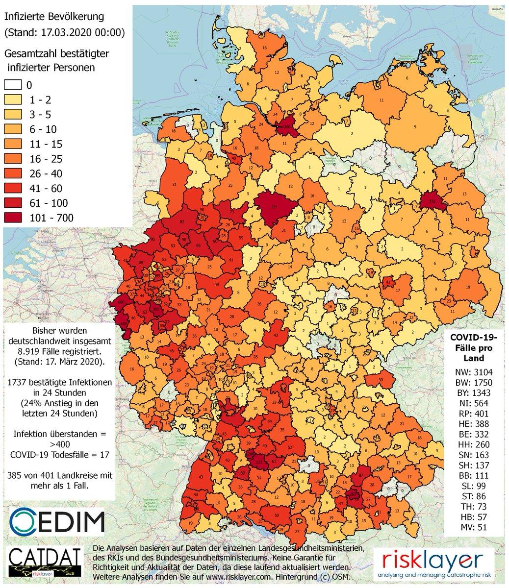 Demografieportal Aktuelle Meldungen Durchschnittsalter In