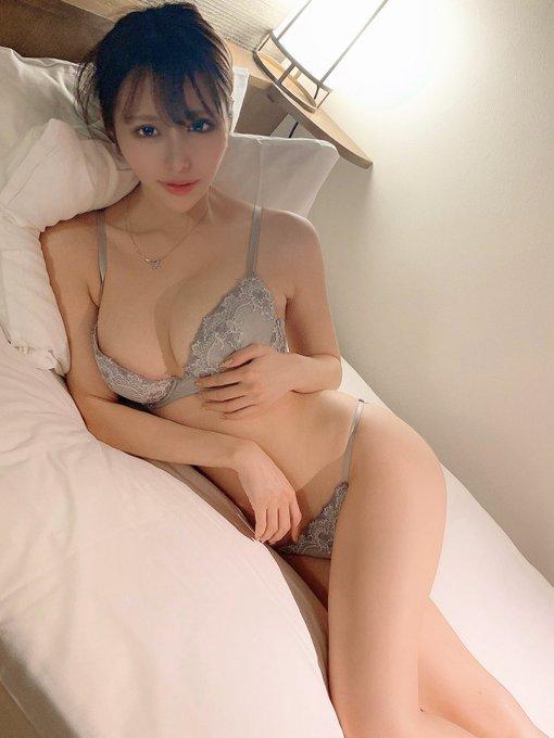 AV女優伊藤舞雪のTwitter自撮りエロ画像28