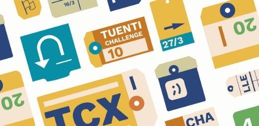 ¿Te gusta resolver problemas y la programación? ¿Quieres competir desde casa con los mejores y ganar fantásticos premios? 💻👀  ¡Se acabó la espera‼️ Ya te puedes registrar para participar en el #TuentiChallenge10. 👉https://t.co/dXThRlKIxy https://t.co/jYcOmztKbX