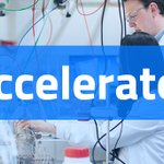 Image for the Tweet beginning: 📢UPDATE: Accelerator Programs - Extended