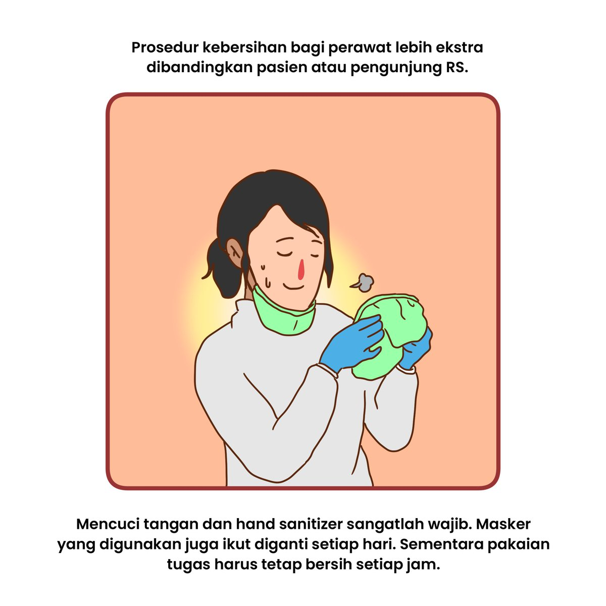 Contoh Poster Bahasa Jawa Tentang Pencegahan Covid 19 ...