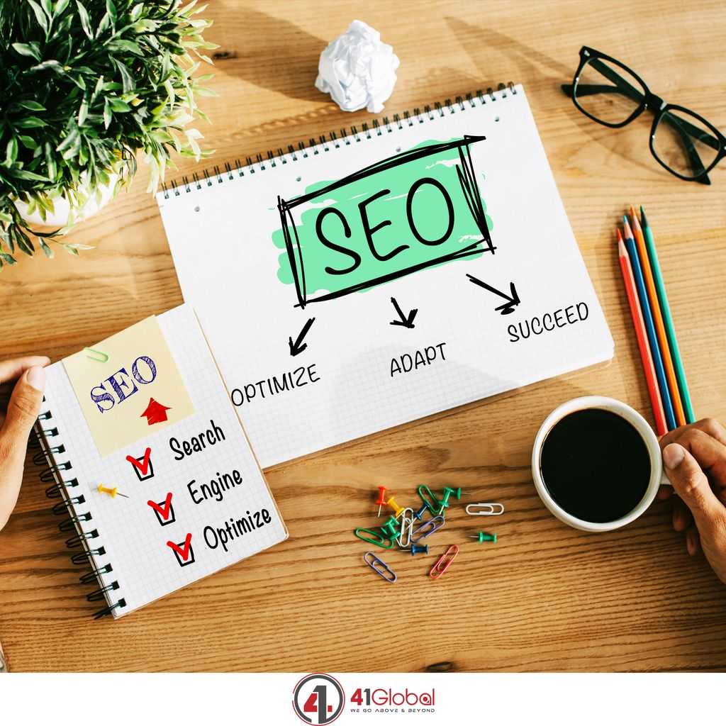 SEO is a long-term game and always a ongoing process.  There is always something to do and nothing better than organic website traffic! 👈😀 https://t.co/LKW28Bo3ok   #searchengineoptimization #41GLobal #smallbsuiness #SEO #socialmediamarketing #webdesign #strategy #mktg https://t.co/BsDKRUfhVY