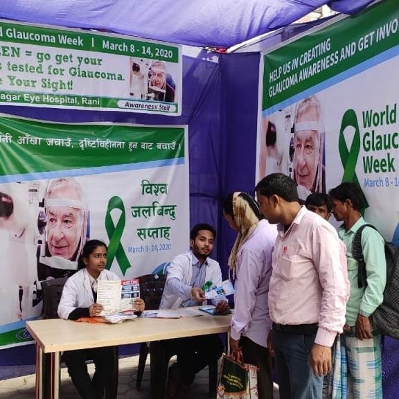 test Twitter Media - Check out the events in Nepal last week for #glaucomaweek. Amazing work! https://t.co/U0mBqWDBpf #WGW2020 https://t.co/TT29CKVu7l