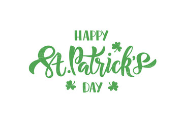 Happy St. Patrick's Day from the CWA family. #stpatricksday