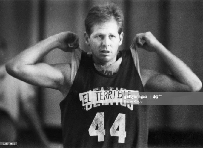 Happy Birthday Danny Ainge. Let s make your day extra special by offering Jayson Tatum a max contract!