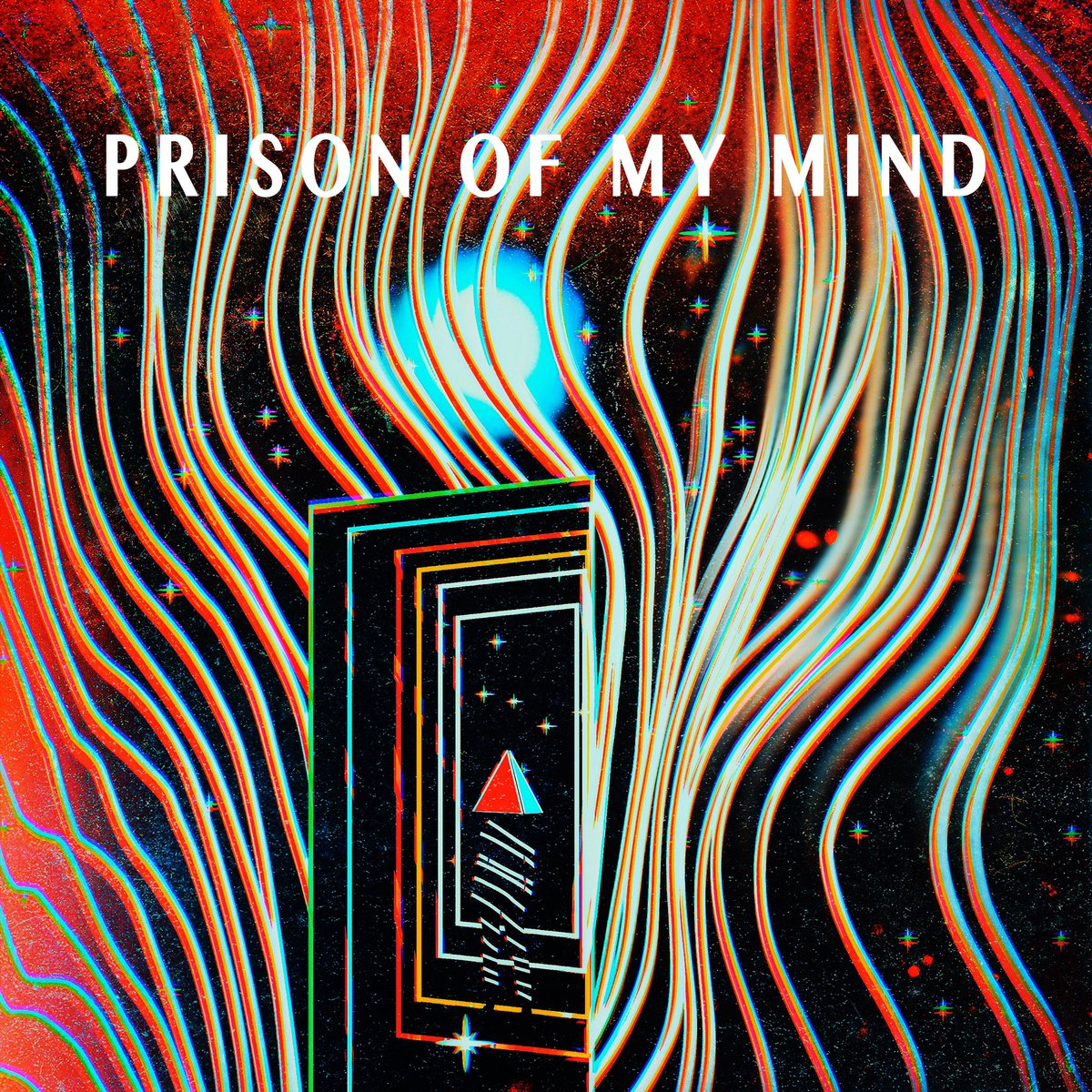 """⚠️ NEW single """"Prison of My Mind"""" coming this Friday!! ⚠️"""