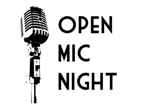 OPEN MIC Sunday 5th April at 7pm!!! - Come down and ask for DUNCAN and show us what you have got.......!!