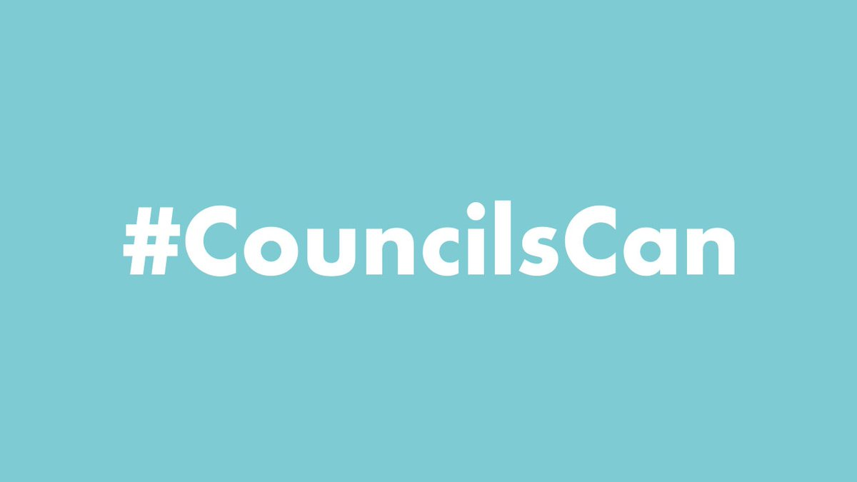 RT @LGAcomms THANK YOU to the thousands of #LocalGov colleagues who are working flat out in response to #COVID19 – identifying & supporting vulnerable residents & working with @NHSuk to free up beds by getting people out of hospital and cared for at home or in the community 💪  #CouncilsCan!