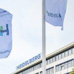 Image for the Tweet beginning: #Adhoc: Heidelberg adopts action package