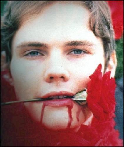 I would like to wish a very happy birthday to my beautiful ex-husband, Billy Corgan