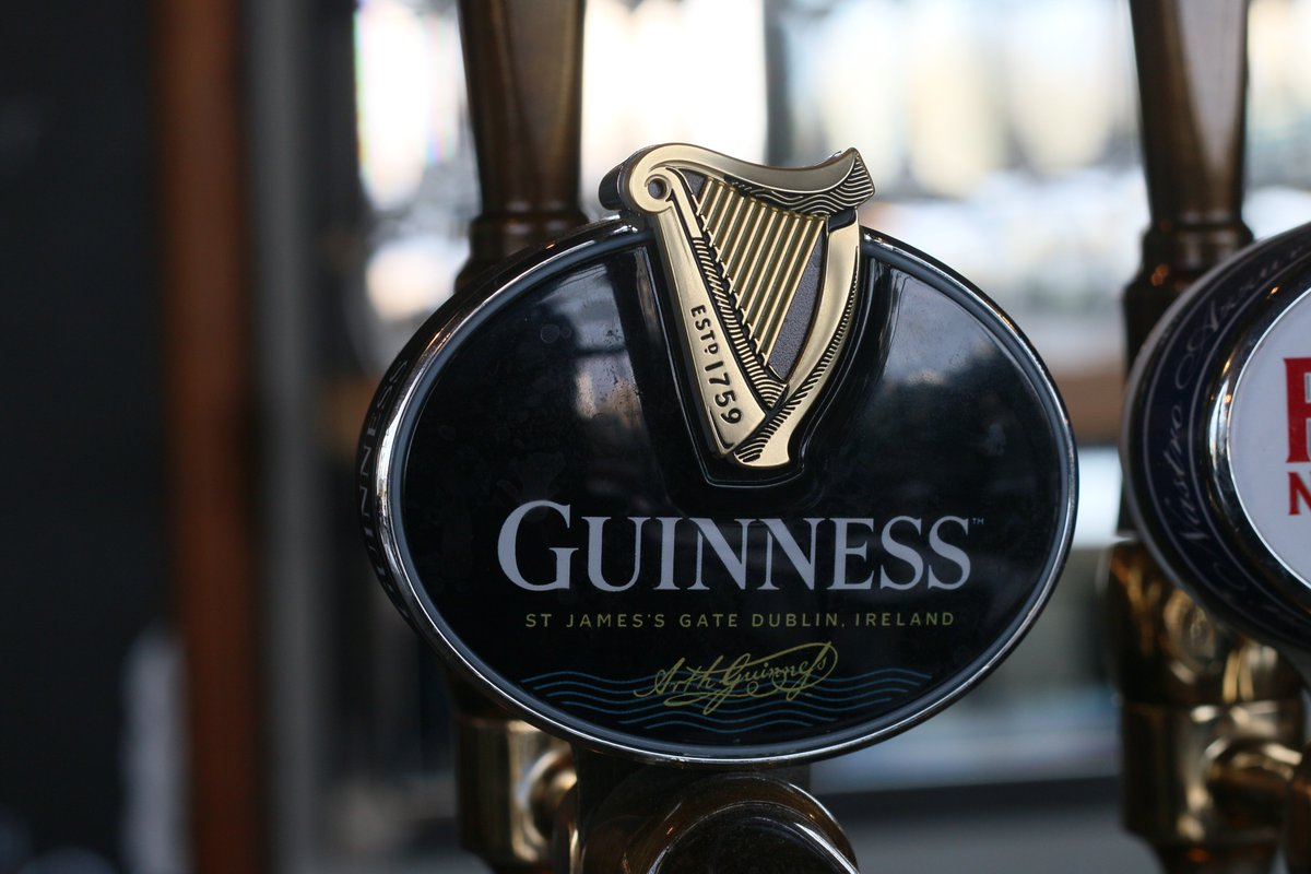 In the area? Could we tempt you with a Guinness this evening? After all, it's St Patricks Day.. https://t.co/2s7eOxds4z