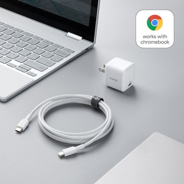 "Google launches a new ""Works with Chromebook"" badge for accessories"