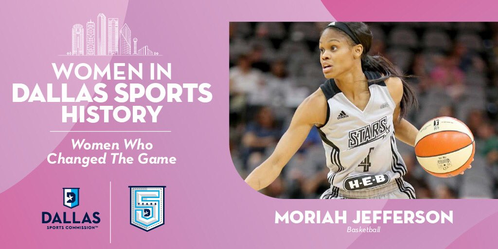 Basketball star @_BonnBonn made her mark in sports. She ranked first in assists as she finished her @UConnWBB career and now plays for the @DallasWings. For more on her career successes, visit https://t.co/Fl4IM5jUTr. 🏀 #DallasBIGWins https://t.co/AZYVfZi6de