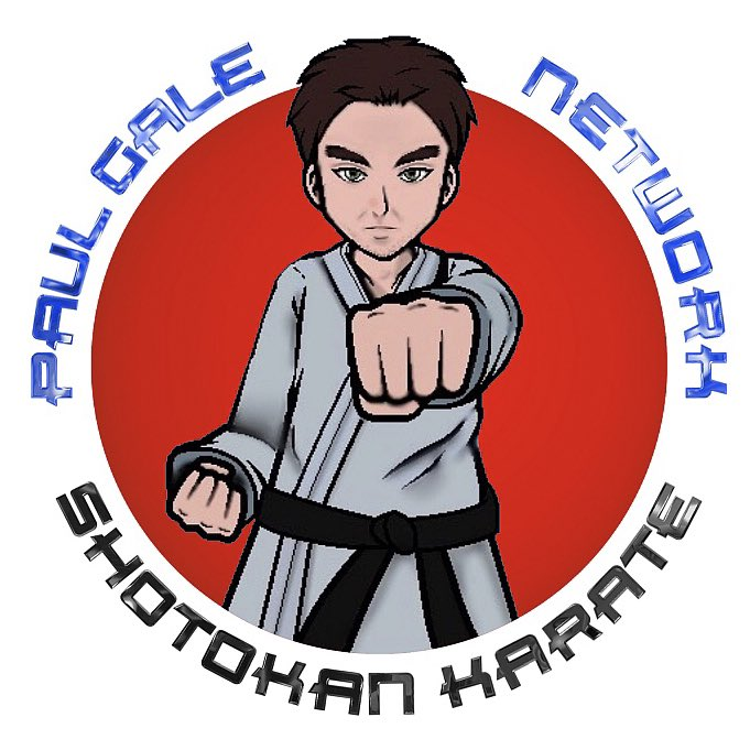 Paul Game Network: Shotokan Karate
