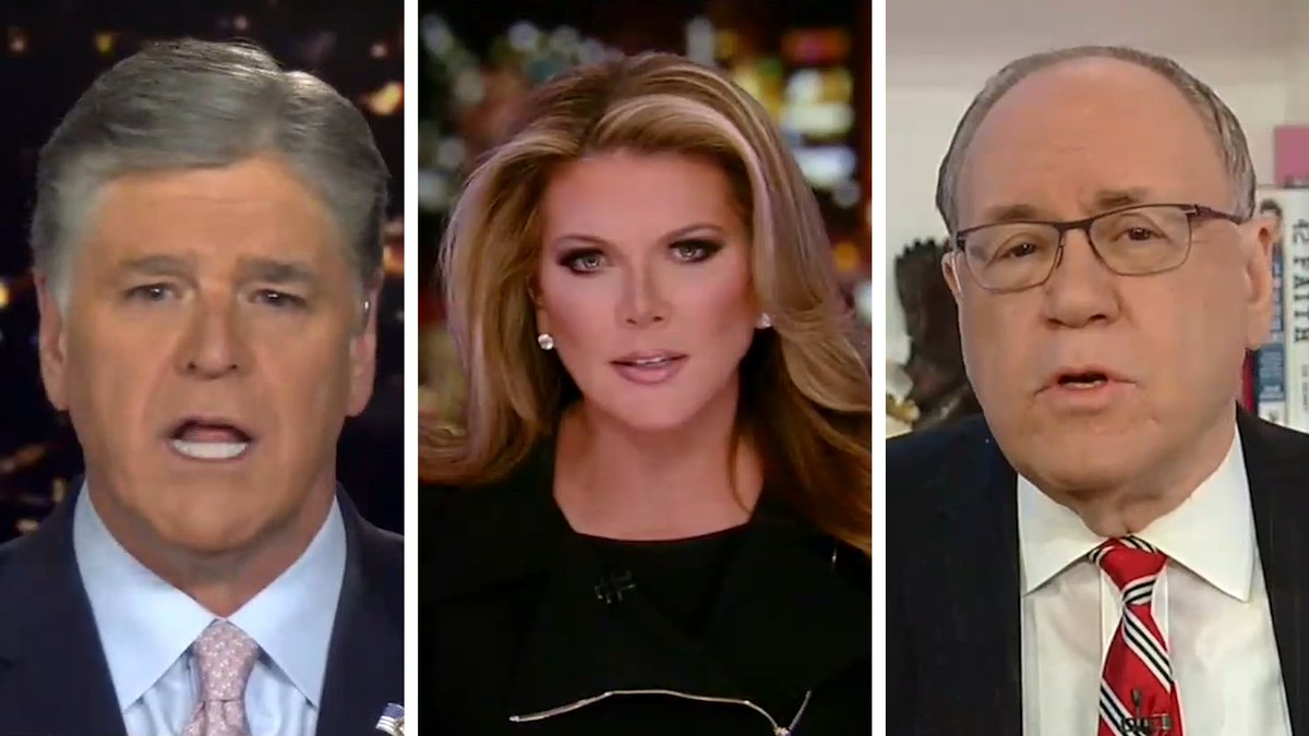 How Fox News has shifted its coronavirus rhetoric washingtonpost.com/lifestyle/medi…