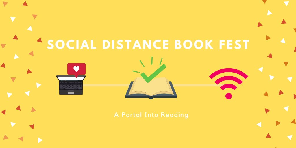 Exciting things are coming soon!! Make sure you stay tuned to our feed and mark your calendars for April 25th, 2020! #socialdistancing #booklovers #includedlit