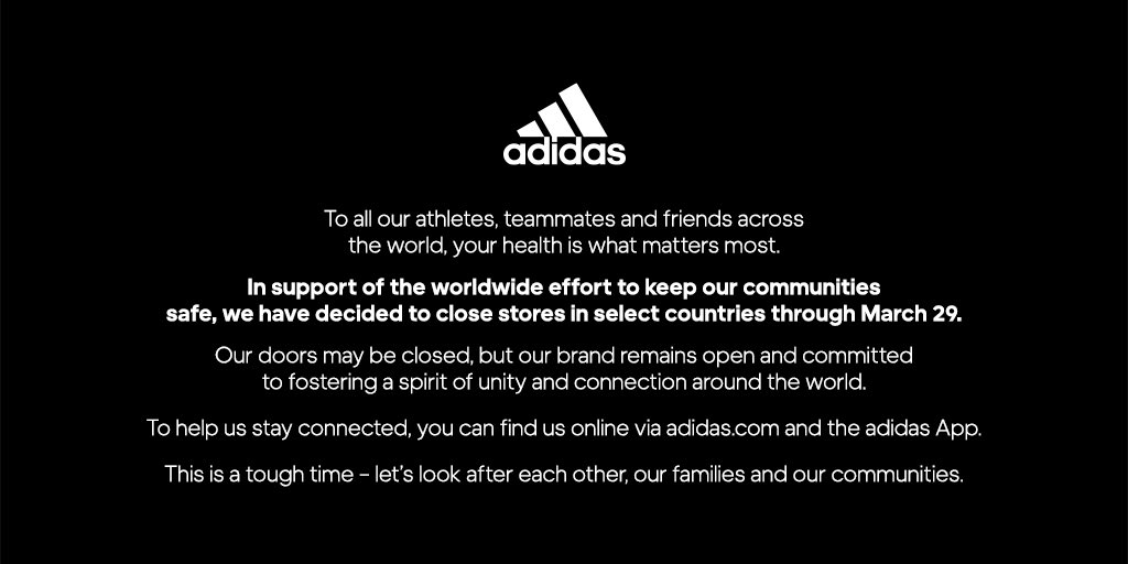 adidas group italia