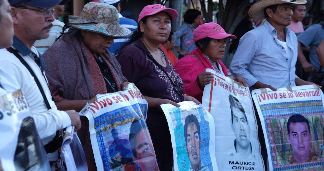 Por torturar detenidos tras el caso en Guerrero