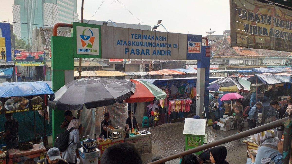 Destinasi Wisata Belanja Murah Kota Bandung