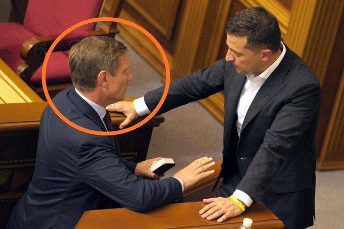 Зеленський призначив Труша головою Тернопільської ОДА - Цензор.НЕТ 8106