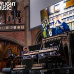 Image for the Tweet beginning: The last @Daylight_Music for a