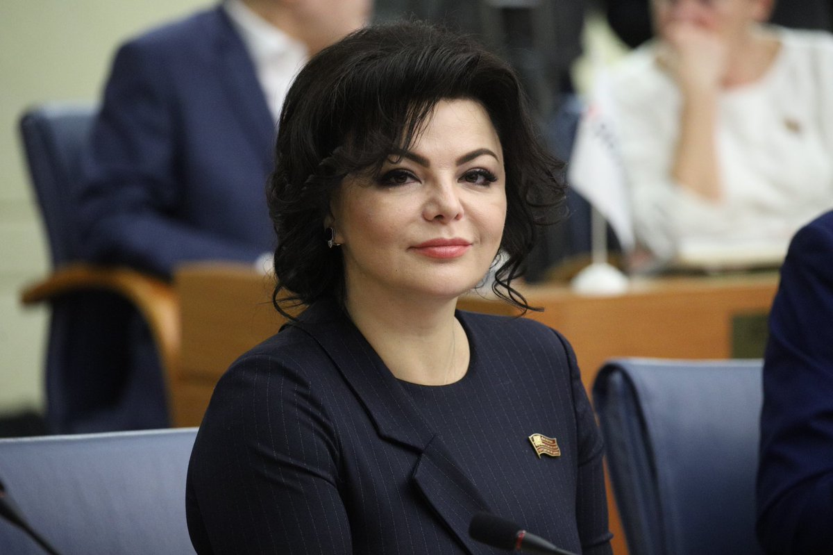 депутат елена николаева семья фото россии