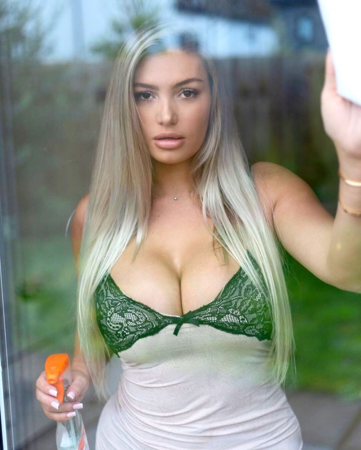 Lucy Nicholson Nude Leaked Videos and Naked Pics! 42