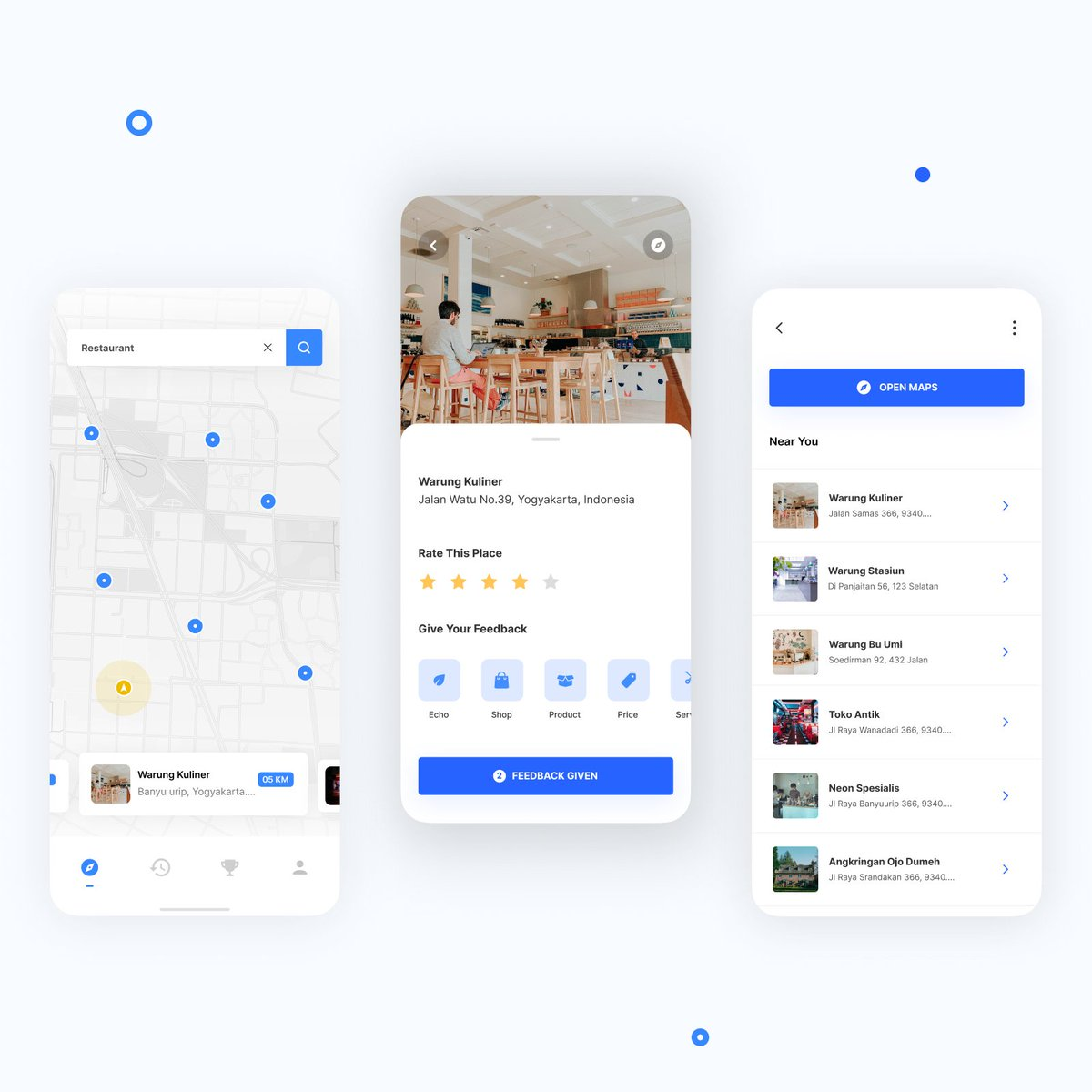 This is our exploration on Store Explorer App that designed by our intern designer @hakimhn_ .  #userinterfacedesign #uidesigner #uxigers #designinspiration #uiinspiration #interface #dailyui #uidesignpatterns #portfolio #dribbblers #dailyinspiration #uiuxsupply #instauiuxpic.twitter.com/4DrLC6oNhr